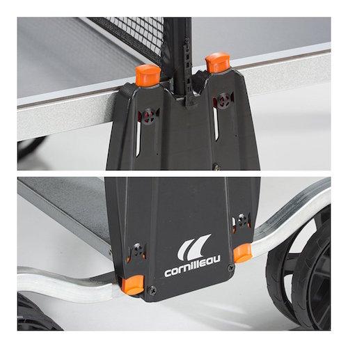 CORNILLEAU Sport 150 S Crossover sistema bloqueo
