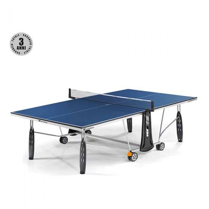 Imagen de la mesa de ping pong para interior CORNILLEAU Sport 250 Indoor