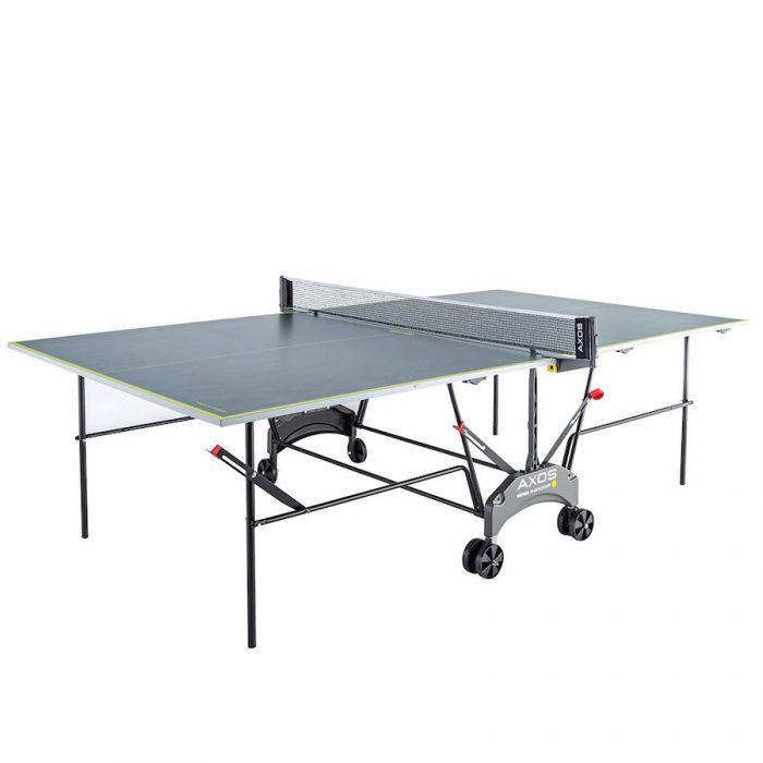 Imagen de la mesa de tenis de mesa interior Kettler TT-Platte AXOS Indoor 1