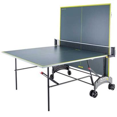 Imagen de la mesa de ping pong Kettler TT-Platte AXOS Indoor 1 modo fronton