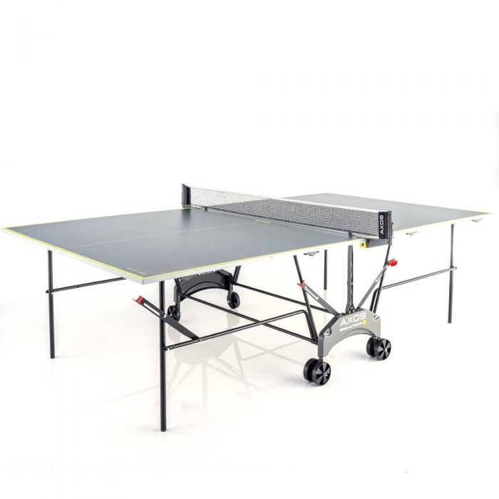 Imágen de la mesa de ping pong pra exterior Kettler TT-Platte AXOS Outdoor 1