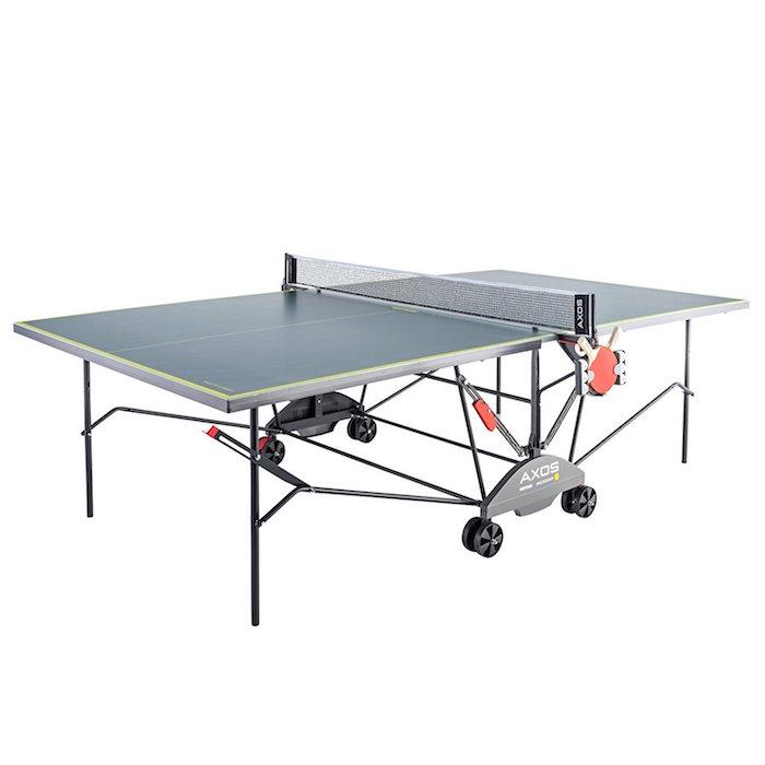 mesa de ping pong Kettler TT-Platte AXOS Indoor 3