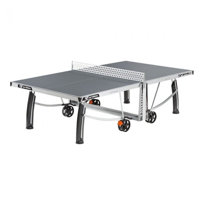 Mesa de ping pong exterior para instituciones CORNILLEAU 540 M Crossover
