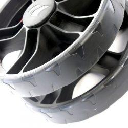 CORNILLEAU 540 M Crossover ruedas banda rodadura