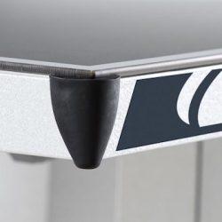 CORNILLEAU Pro 510 Outdoor tenis de mesa esquineros de protección