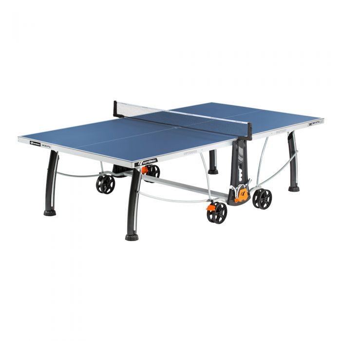 Imagen de la mesa de ping pong para exterior CORNILLEAU Sport 300 S Crossover