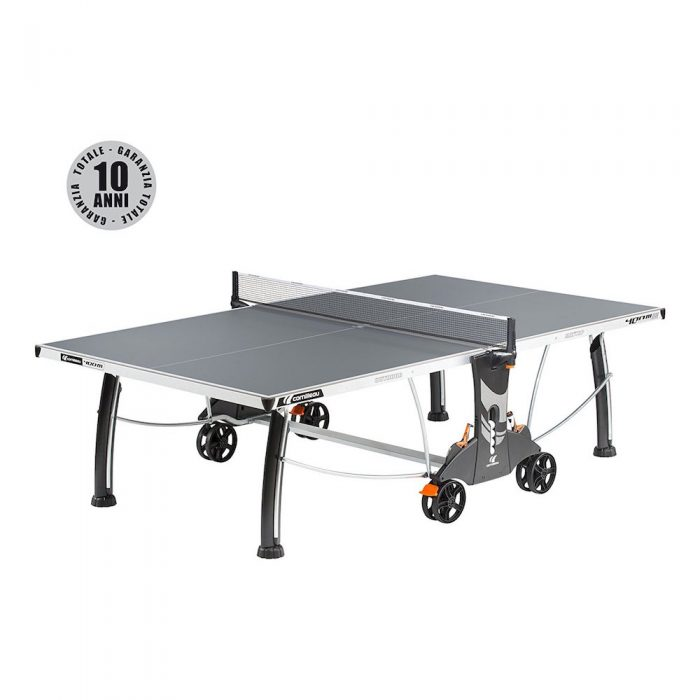 Mesa de ping pong para exterior CORNILLEAU Sport 400 M Crossover