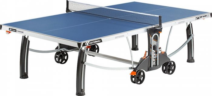 Mesa de ping pong para exterior CORNILLEAU Sport 500 M Crossover