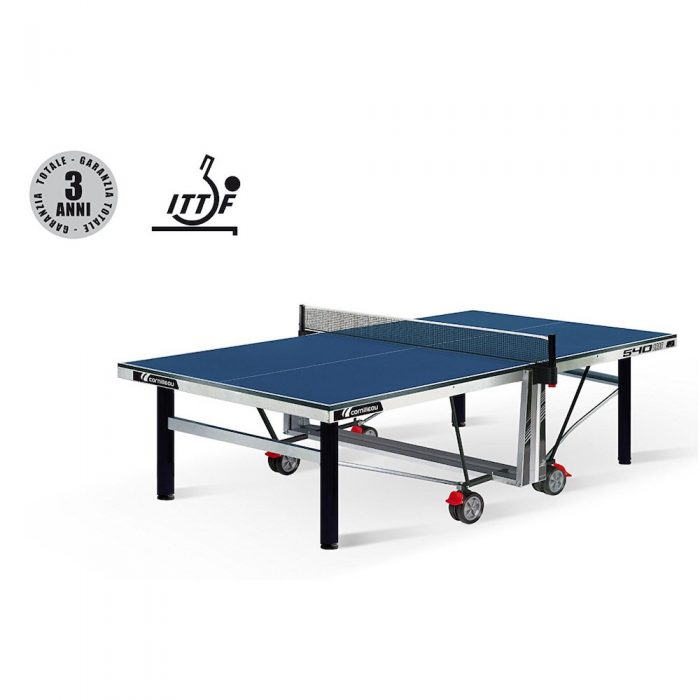 Tenis de mesa Cornilleau Competition 540 Indoor