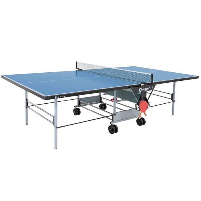 Mesa de ping pong para exterior Sponeta S 3-47 E