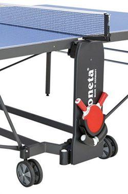 Sponeta S 4-73 E Expert Line guarda raquetas y ruedas