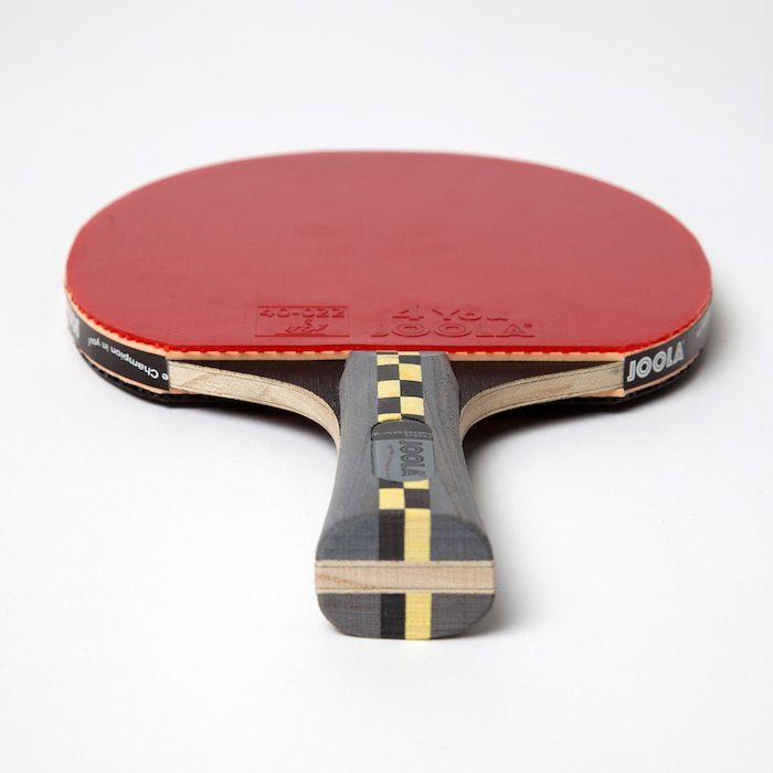 joola carbon pro raqueta de ping pong profesional