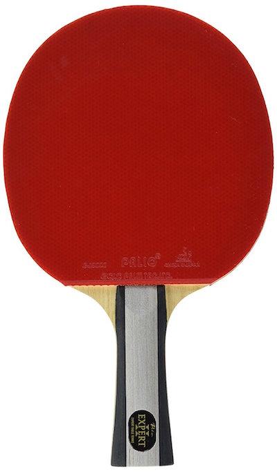 Palio expert 2 raqueta de tenis de mesa