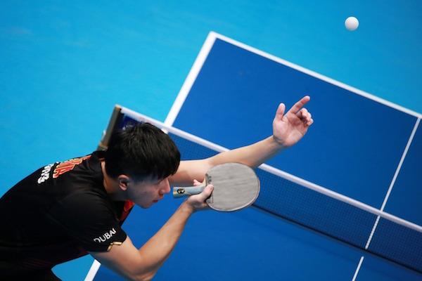 errores en el ping pong