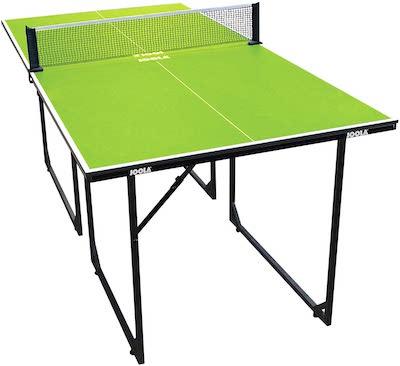 Joola - Mesa de Ping Pong para Interior (22 kg, 168 x 84 x 76 cm)